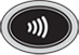 Contactless payments logo