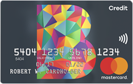 Credit card | Yorkshire Bank