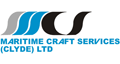 Maritime Craft Services (Clyde) Ltd Logo