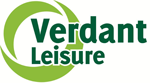 Verdant Leisure Logo