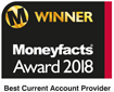 Moneyfacts Award 2018