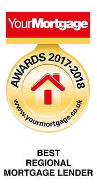 Your mortgage award - best mortgage lender 2017-2018