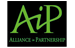 Alliance in Partnership Ltd Logo