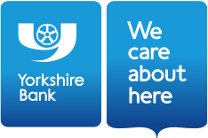 Yorkshire Bank - We care about here