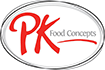 PK Food Concepts Logo